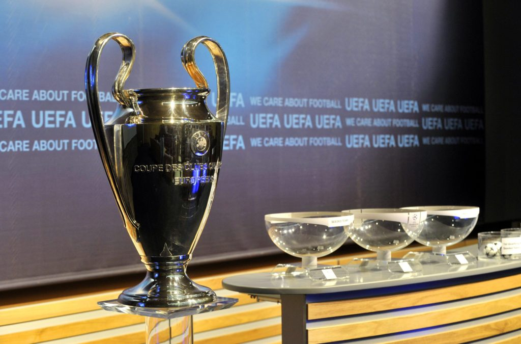 mittwoch champions league