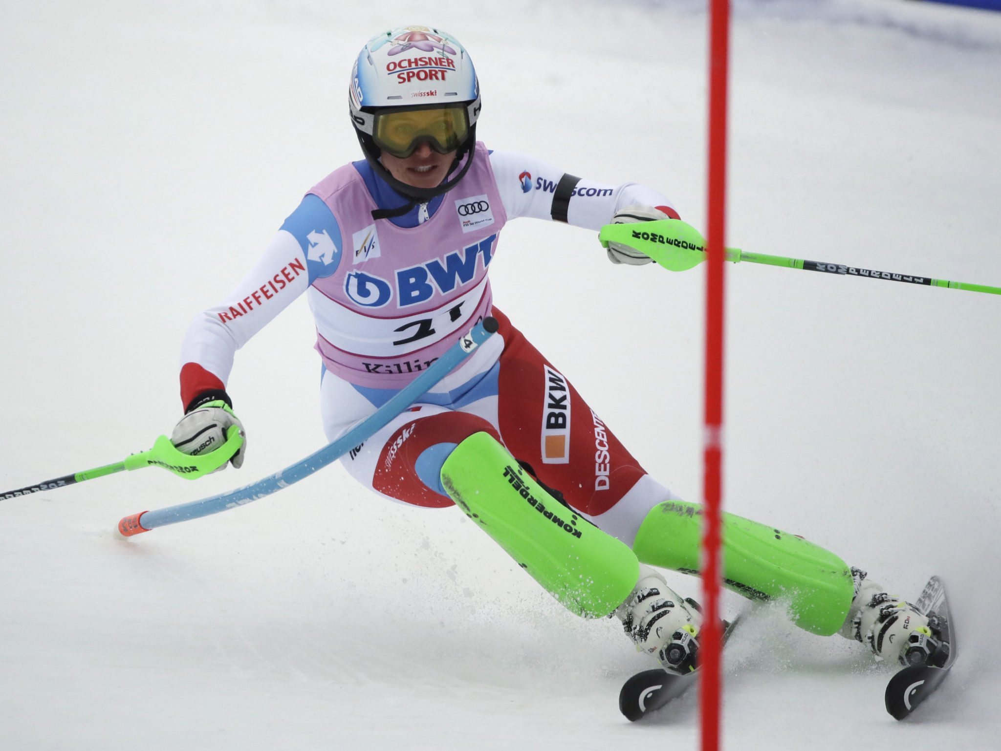 Ski Alpin Damen
